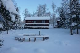 Jægervasshytta - Foto: Jan Børre Henriksen