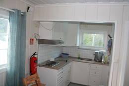 Kjøkken - Foto: