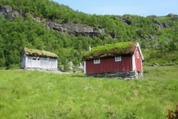 Tveitestølen -  Foto: Friluftsrådet Vest