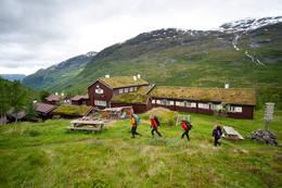 Skogadalsbøen - Foto: Sindre Thoresen Lønnes
