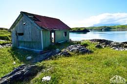 Skjelstad Naturreservat Bodø - Foto: Tursiden for Bodø og Salten