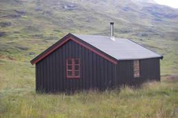 Stordalsstua -  Foto: Troms Turlag