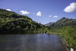 Malåvatnet - Foto: Kjell Fredriksen