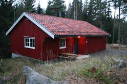 Slirabu - Foto: Sandefjord og Oplands Turistforening