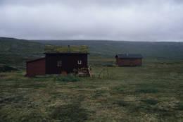 Midtistua - Foto: Bodø og Omegns Turistforening