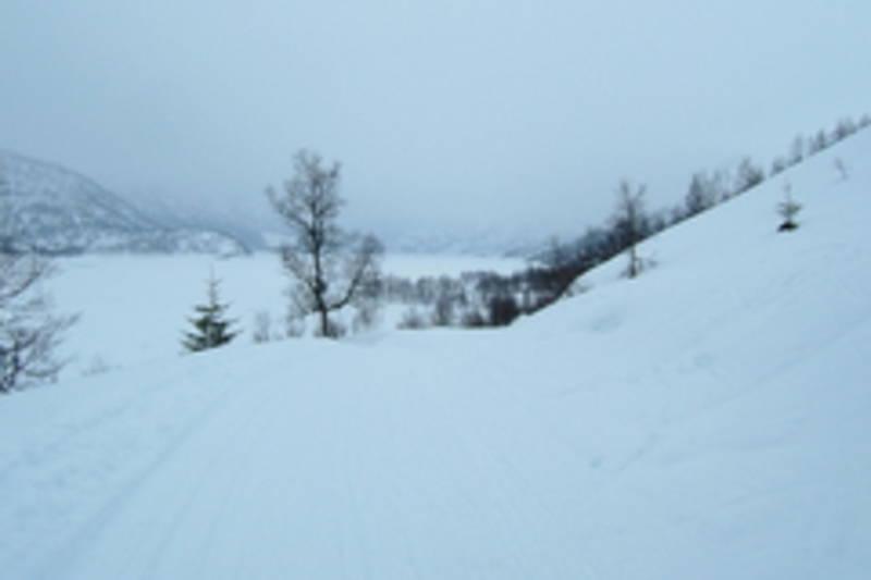 Slettedalen