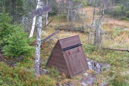 Brønn - Foto: Ukjent
