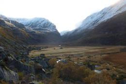 Lang barmarksesong på Viglesdalen fint å gå også sent på høsten - Foto: Per Henriksen