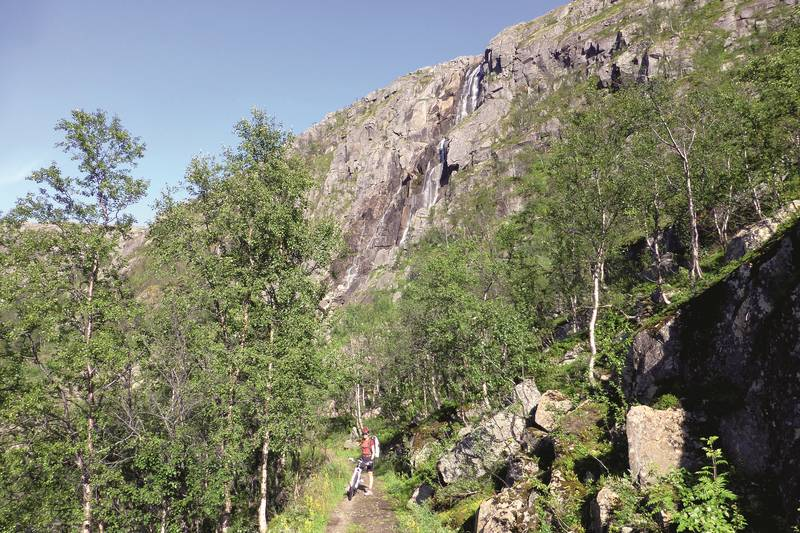 Nord-Norges rallarveg
