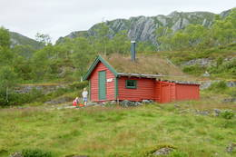 Massbu - Foto: Sogn og Fjordane Turlag