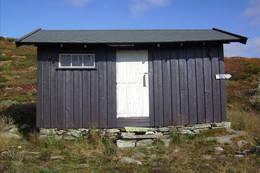 Storkvelvbu - Foto: DNT Oslo og Omegn