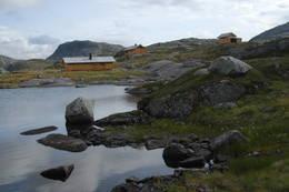 Storsteinen - Foto: Kjell Helle-Olsen