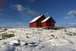 Skavlabu november 2014 - Foto: Andre Marton Pedersen