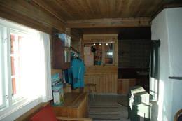 Storerikvollen - Foto: Sveinung Tubaas