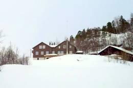 Kaldhusseter om vinteren - Foto: Picasa