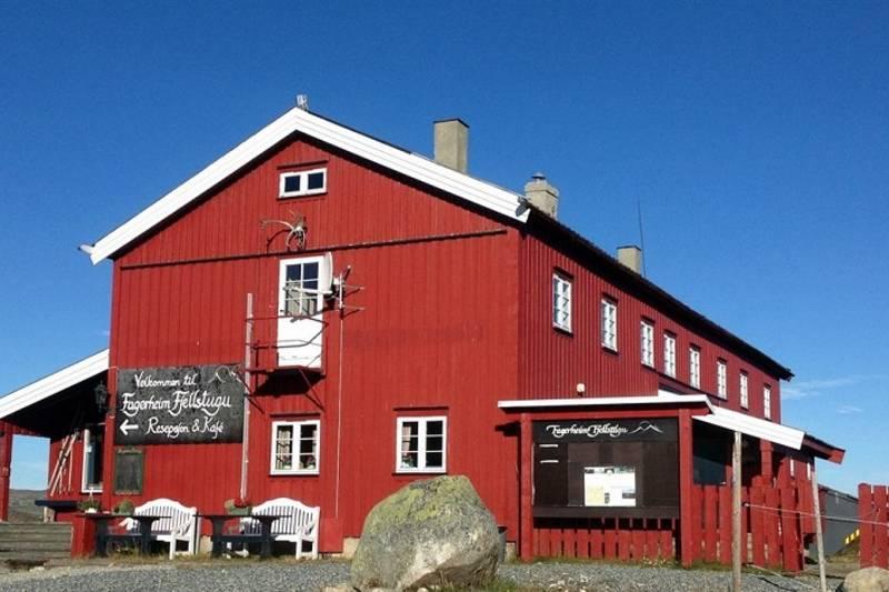 Fagerheim Fjellstugu