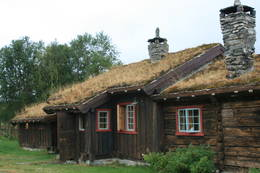 Sota Sæter - Foto: Marie Brøvig Andersen