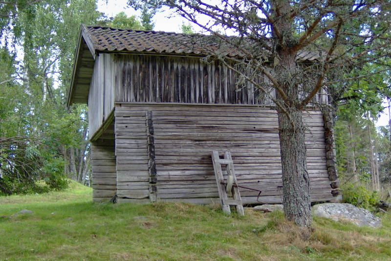 ubetjent hytte, Finnskogen Turistforening, Varaldskogen Kongsvinger
