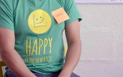 Happy is the new rich: hoe doe je dat?