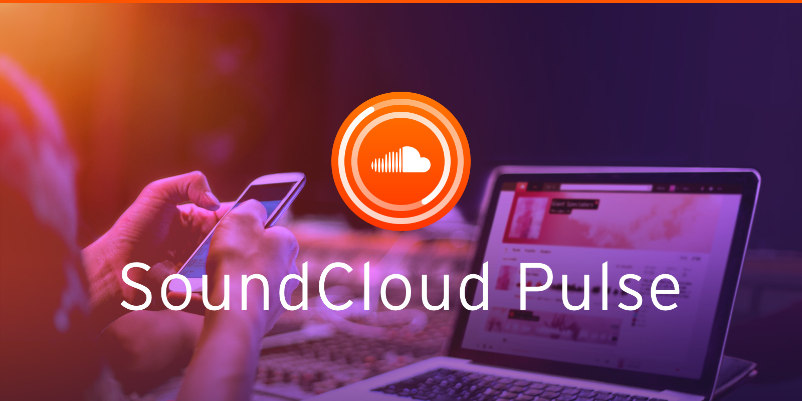 sound cloud pulse app