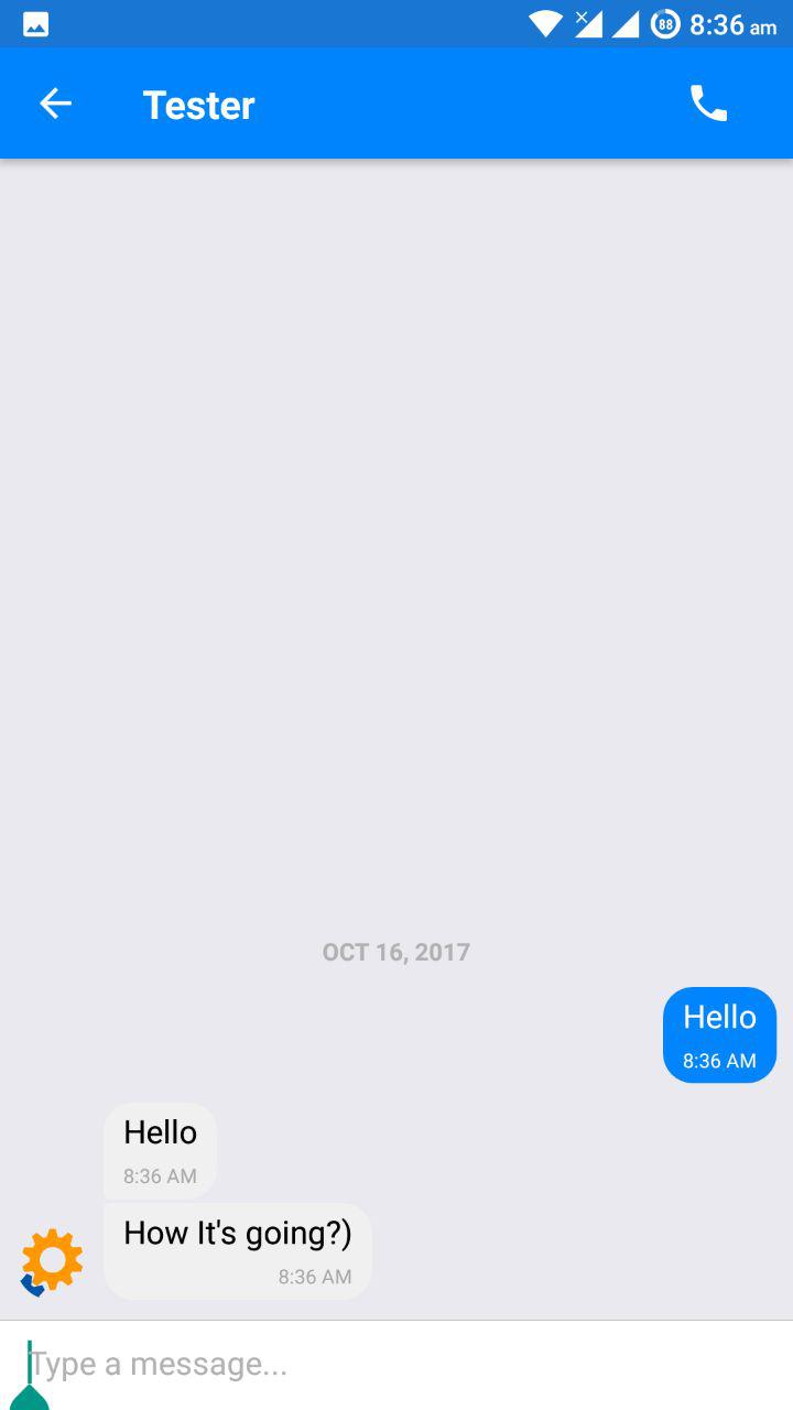 Built With React Native: Create Real-Time Communication