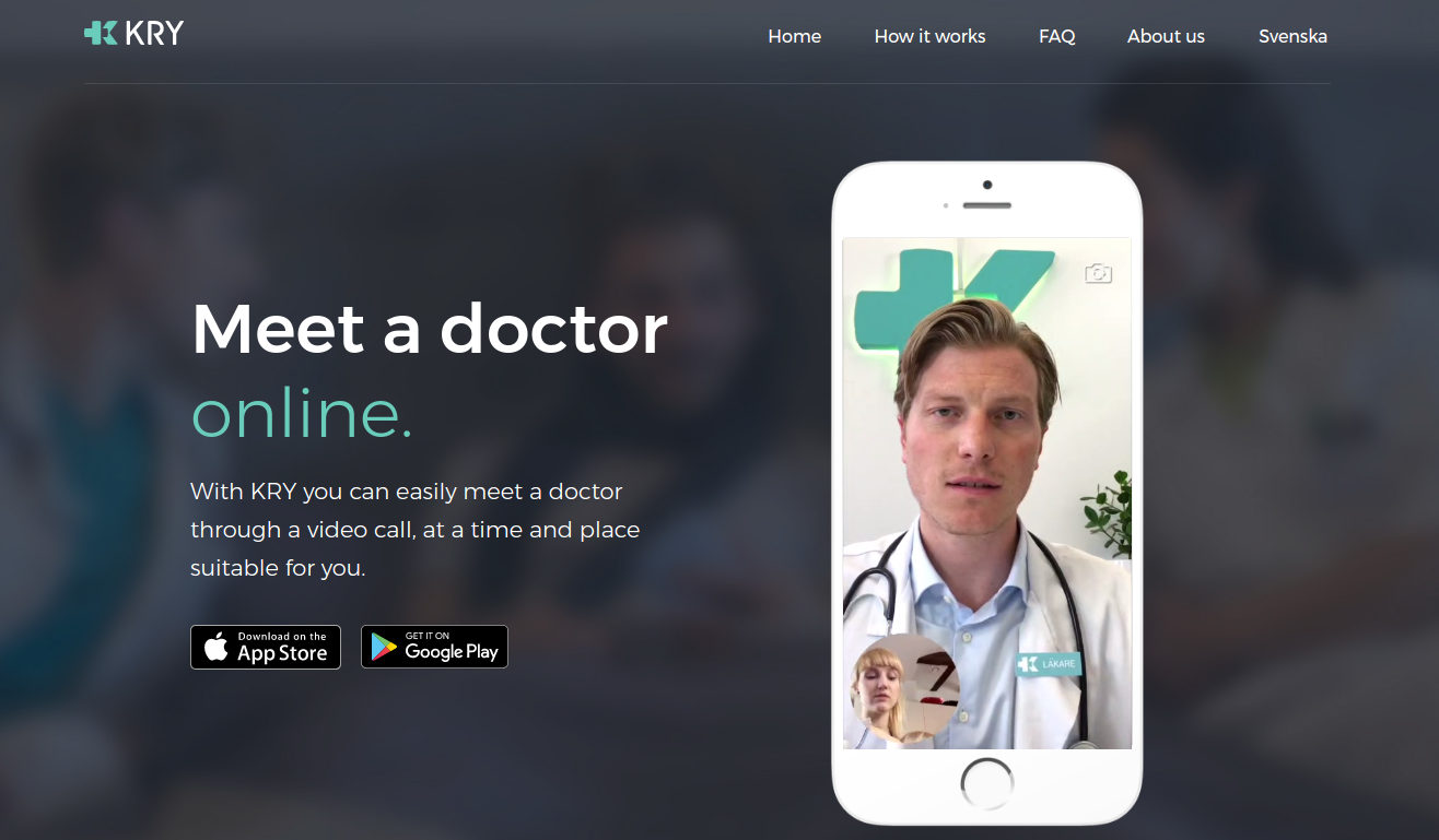 how to develop healthcare app for booking doctor appointments
