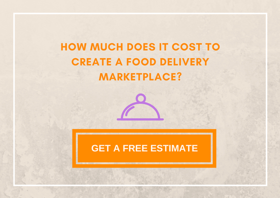 B2B food marketplace cost
