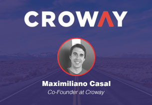 Handy Tips for Car Rental App Owners That Will Motivate You: Interview with Croway Founder