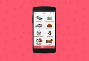 How to Create Buy and Sell Marketplace App Like Letgo: Cost