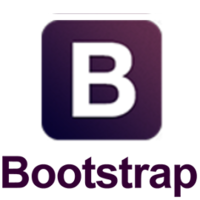 Logo of bootstrap