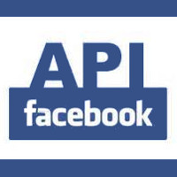 Logo of Facebook API