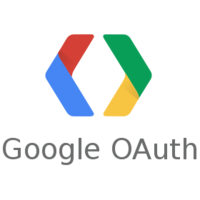 Logo of Google-Oauth