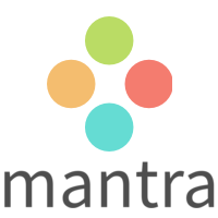 Logo of Mantra