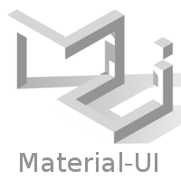 Logo of Material-ui