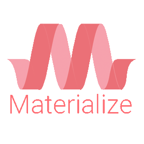 Logo of Materialize