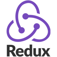 Logo of Redux