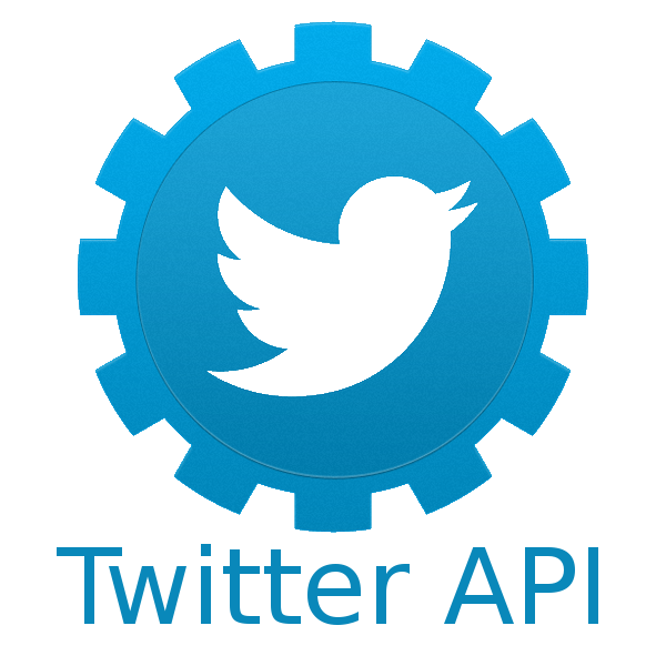 Logo of TwitterAPI