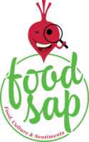 FoodSap project logo