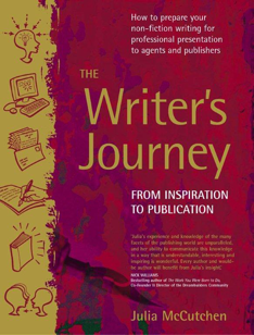 Image the Writers Journal Book Cover
