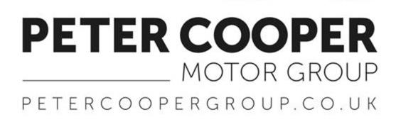 Peter Cooper Motor Group