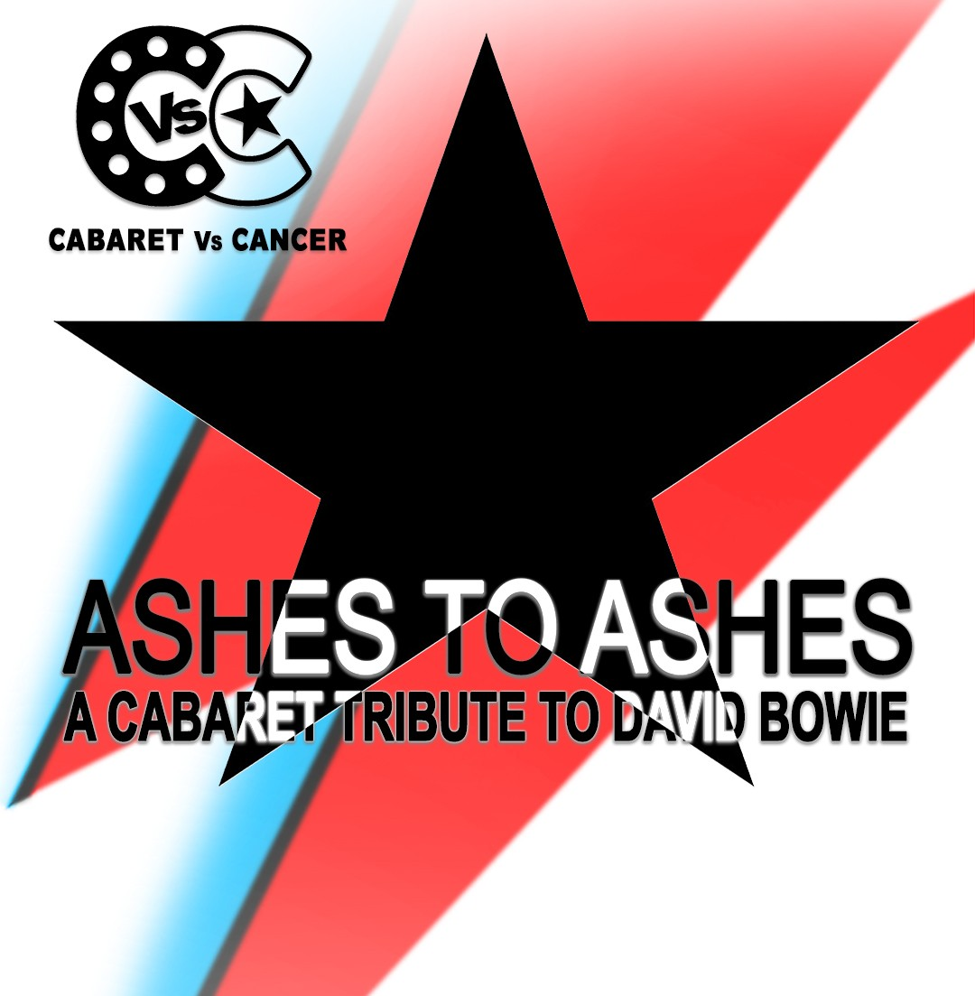 Ashes to Ashes III, a David Bowie charity auction