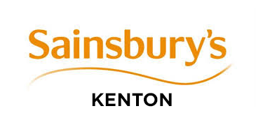 Sainsburys Kenton