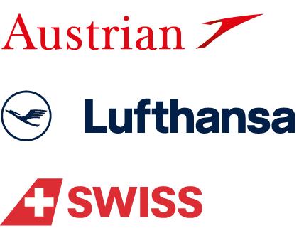 Lufthansa UK
