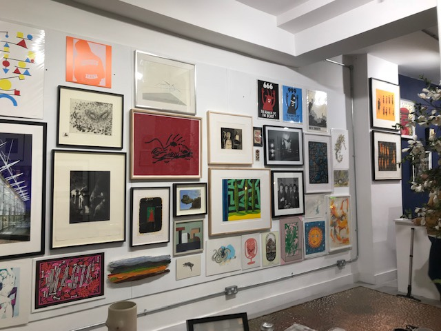 8783107ae517 ART FOR AIR is a one off charity art auction featuring a wide range of  contemporary works for sale including paintings, prints, collages and  photographs ...