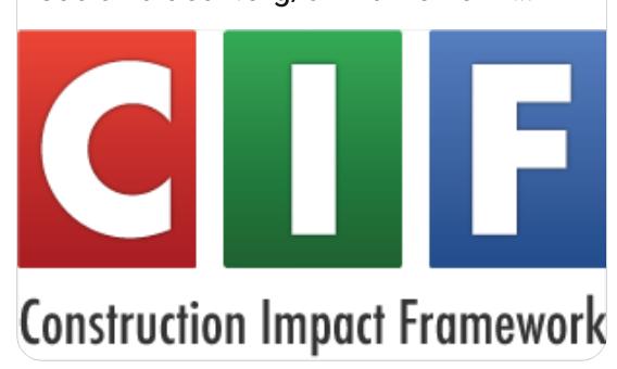 Construction Impact Framework