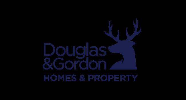 Douglas and Gordon