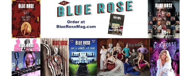 The Blue Rose Magazine