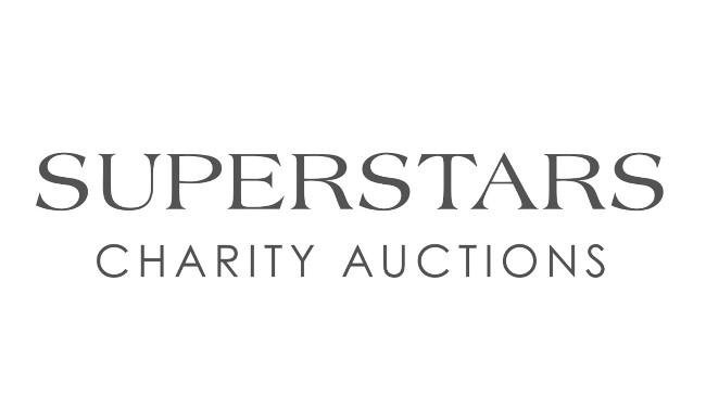 Superstars Charity Auctions