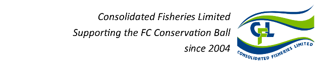 Consolidated Fisheries Limited