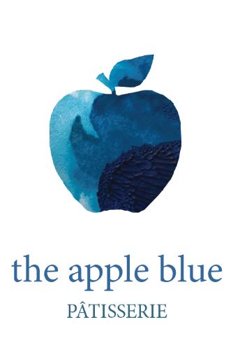 Apple Blue Patisserie